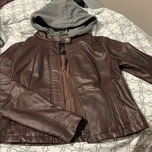 Jack Leather Jacket